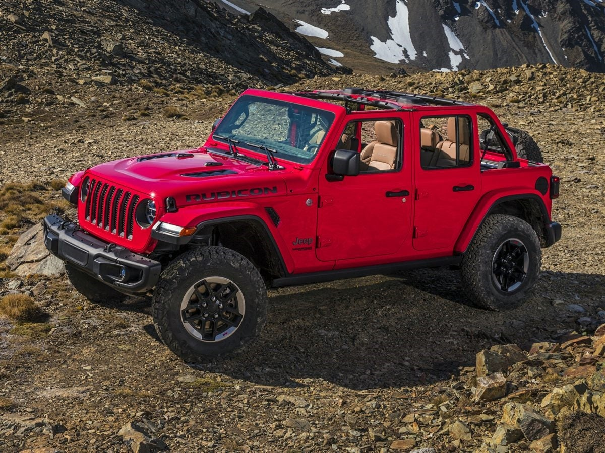 2021 Jeep Wrangler Unlimited Sahara Altitude 4x4 Snazzberry Pearl Coat Exterior Paint Stillwater Ok Enid Guthrie Dealer