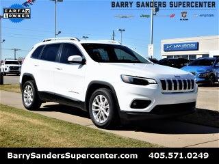 Jeeps For Sale in Stillwater | Barry Sanders Supercenter