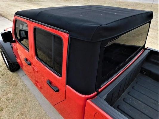 2020 Jeep Gladiator Sport Firecracker Red Clearcoat Stillwater Ok Enid Guthrie Dealer